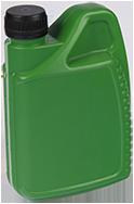 GLX green