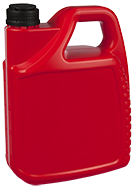 GLX red