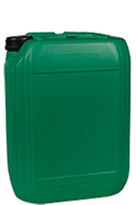 Crosspack green