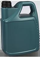 GLX turquoise